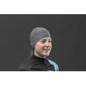 GripGrab Skull Cap Women Grey